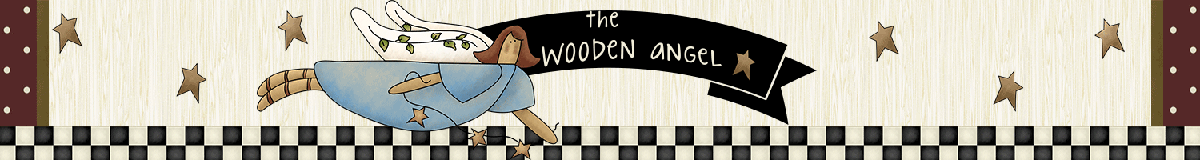 The Wooden Angel